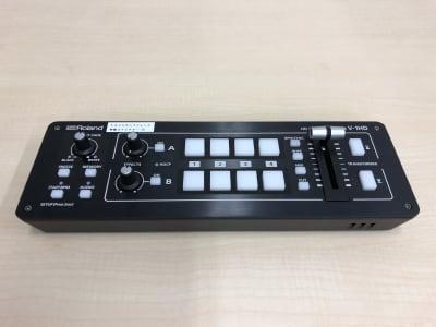 メーカー:Roland 型番:V-1HD+case ※有料備品です※ - Hikarieカンファレンス Room O (オー)の設備の写真