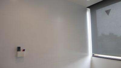 ホワイトボード - Voltage名古屋 コワーキングスペース内貸し会議室の設備の写真