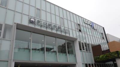 最寄駅:金山駅(JR/近鉄/名鉄) - Voltage名古屋 コワーキングスペース内貸し会議室のその他の写真