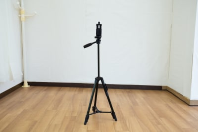 スタジオディライツ レンタルダンススタジオA 北浦和の設備の写真