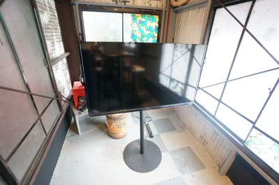 【マルチスペース曳舟】 マルチスペース曳舟の室内の写真