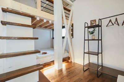 MatsuriLoftHouse LoftHouseの設備の写真