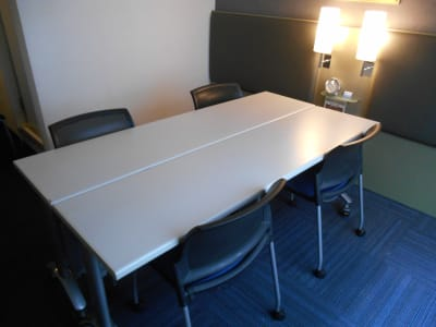 グランドセントラルホテル B会議室の室内の写真