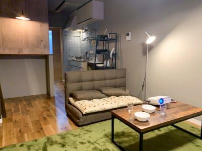 レイアウト変更も自由自在🤩 - Sonaroom Sonaroom1a✨【高崎市】の室内の写真