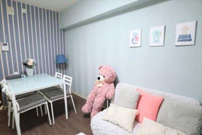 スペースNear‗A館 &SORAの室内の写真