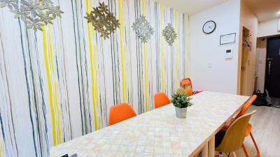スペースNear‗A館 &YUZUの室内の写真