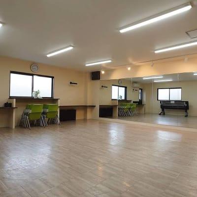 当施設一番広いお部屋です - OsakaStartupPark Room-1の室内の写真