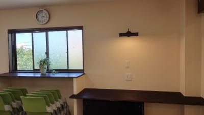 OsakaStartupPark Room-1の室内の写真