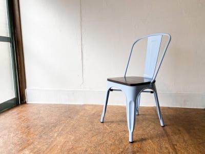 自然光撮影イメージです。 - Studio butter 【超格安】白壁撮影スタジオの室内の写真