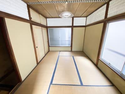 2階和室です。 - Studio butter 【超格安】白壁撮影スタジオの室内の写真