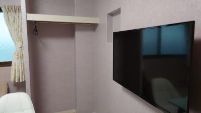 モニターあり ※無料 - OsakaStartupPark Room-2の室内の写真