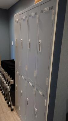 OsakaStartupPark Room-3の設備の写真