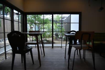 町屋 河京富月 レンタルスペースの室内の写真