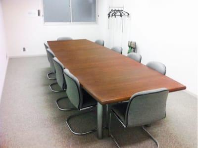 TKPスター貸会議室 護国寺 405会議室の室内の写真