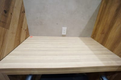 【モディコワーキング】 モディコワーキング自由席Sの室内の写真