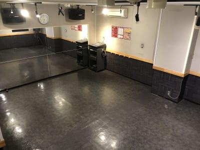 サウンドスタジオM 小岩 301stの室内の写真