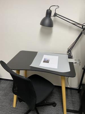 仕事スペース - レンタルスペース さくらイン スタジオの室内の写真
