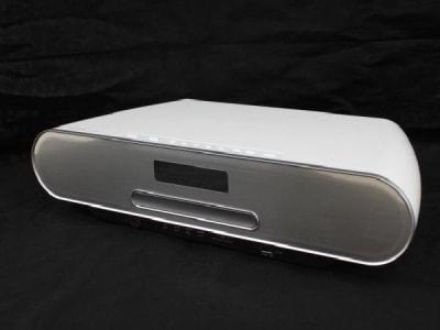パナソニックミニコンポSC-RS60 CD再生、USBメモリー再生、ブルートゥース再生が可能です。 - レンタルスタジオ・アドレ Aスタジオ ダンススタジオの設備の写真