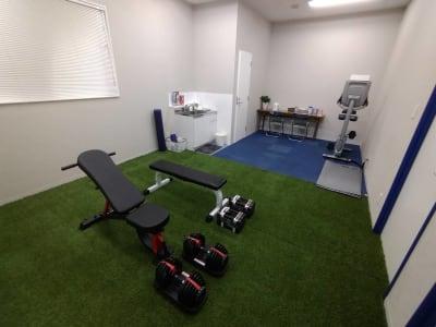 REX柏レンタルスペース レンタルスペースの室内の写真