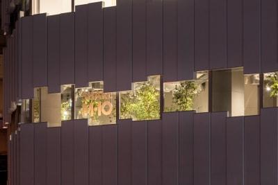 SHARE M-10 会議室1の外観の写真