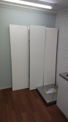 机の予備 - P&Oコミュニケーションスタジオ 2Fレンタルスペースの設備の写真