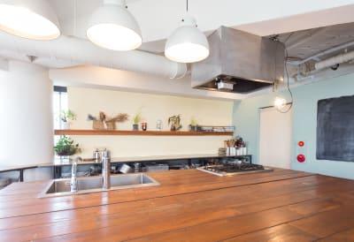 GOBLIN.代官山キッチン店 動画撮影・パーティー・イベントの室内の写真