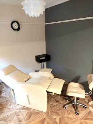 Nemica salon  Nemica salon武蔵小杉の室内の写真