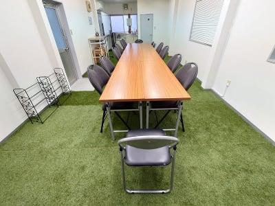 星空スペース 貸し会議室/レンタルスペースの室内の写真