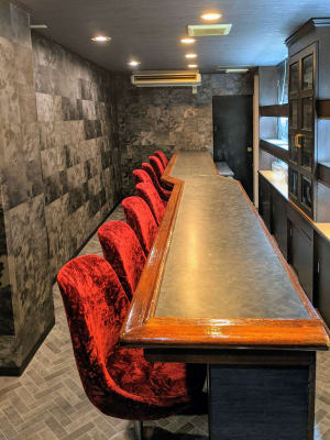 K67 Self-style Cafeの室内の写真