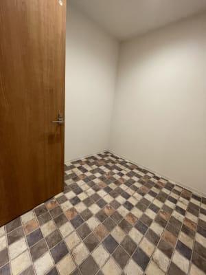 更衣室 - ebisu bldg.六本木B1 スタジオの室内の写真