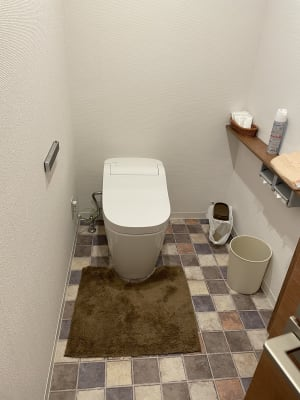 トイレ - ebisu bldg.六本木B1 スタジオの設備の写真