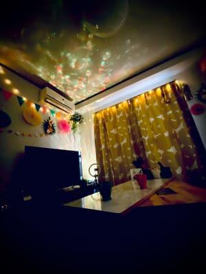 deer_space deer_space partyの室内の写真