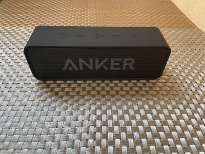 Bluetoothスピーカー - レンタルスタジオアヌビス レンタルの設備の写真