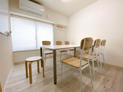 カラメル町田東口店 A室(ウッド)の室内の写真