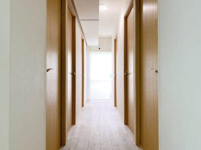 カラメル町田東口店 E室(ストライプ)のその他の写真
