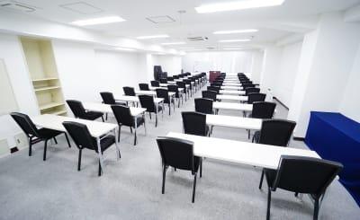 TKP上野駅前ビジネスセンター カンファレンスルーム3Aの室内の写真