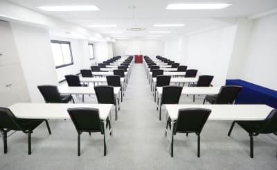 TKP上野駅前ビジネスセンター カンファレンスルーム8Aの室内の写真