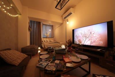 203_Atelier五反田 レンタルスペースの室内の写真