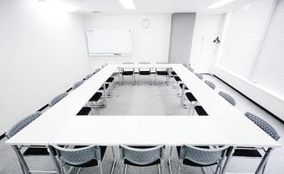 TKP麹町駅前会議室 ミーティングルーム8Aの室内の写真