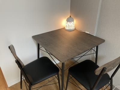 問診・カウンセリングスペース - simple阿佐ヶ谷 施術専用レンタルサロンの室内の写真