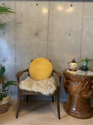 BWsalon  BWsalon 広尾の室内の写真