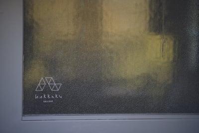 ギャラリー八角 レンタルギャラリーの入口の写真