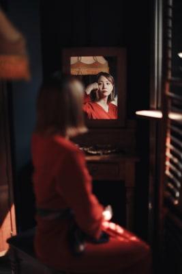 ドレッサー - Litereer リテリア 撮影スペース ワークスペースの室内の写真