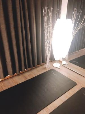 ヨガマット - Room527 プライベートレンタルサロンの設備の写真
