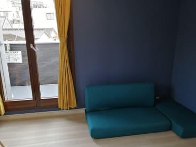 Hikario新宿 ワークスペース301の室内の写真