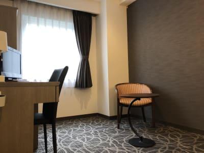 浅草セントラルホテル ワーキングルームアネックス館4の室内の写真