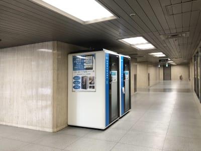 テレキューブ 東京流通センター 56-02の室内の写真