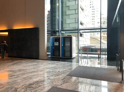 テレキューブ 新宿イーストサイドスクエア 21-02の室内の写真