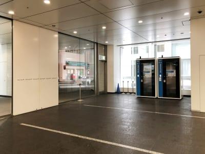 テレキューブ トリトンスクエア X棟 75-01の室内の写真