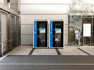 テレキューブ 三田国際ビル 34-01の室内の写真